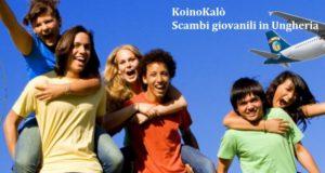 Scambio giovanile in Ungheria