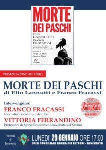 manifesto Fracassi