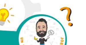 Matematica e Fisica: Un quarto d'ora con il prof