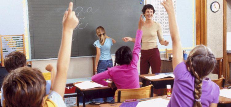 Dai docenti 10 punti per una Scuola