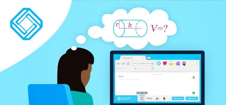 scrivere formule matematiche