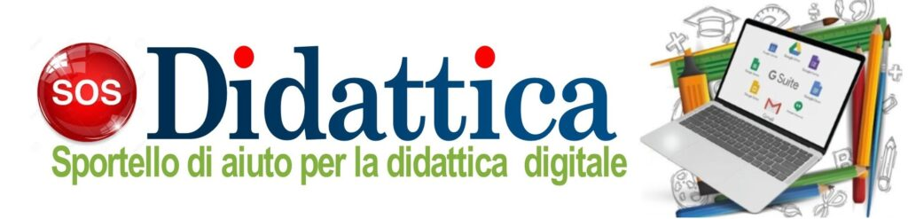 Sos Didattica