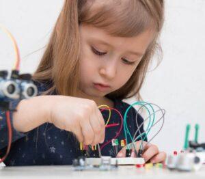 laboratori STEM presentazione domanda