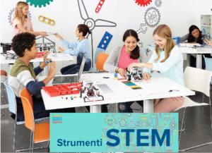 Strumenti STEM
